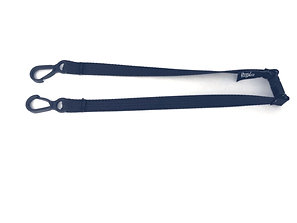 Comfort Length Mask Lanyard with Breakaway