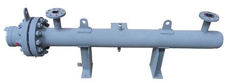 Circulation Heater