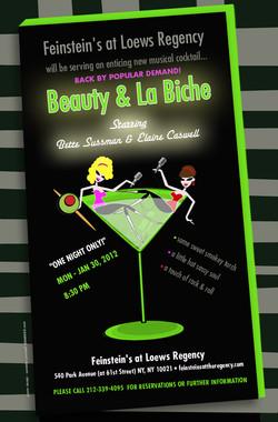 Beauty & La Biche