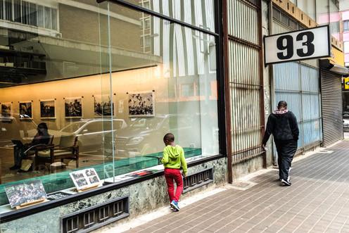 93 De Korte Street