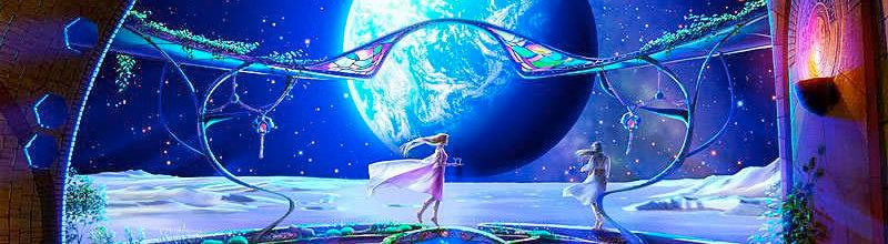 Voyage vers la 5ème dimension