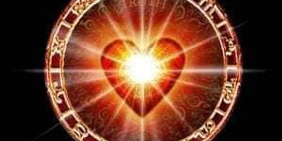 Connexion à la voix du coeur, développer son intuiton