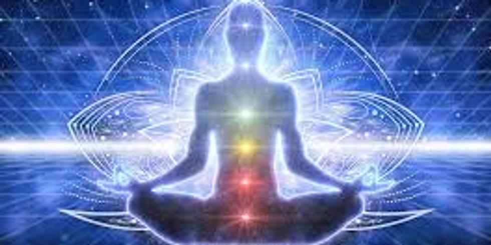 Cycle 1: Les bases de l'éveil, 4. Les corps énergétiques, les chakras, l'ancrage, la colonne de Lumière