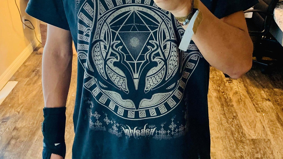 Men's T-Shirt by Neil Gibson Creations