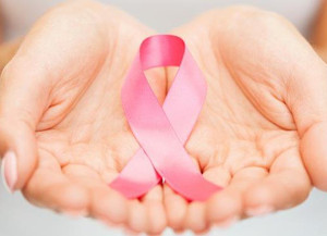 My brush with breast cancer - or how a lump helped improve other lives