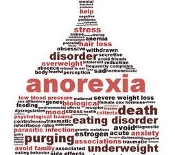 Anorexia – in the open or in the closet?