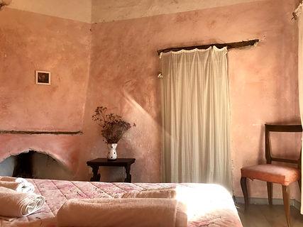 romantic room 4 people agriturismo luna