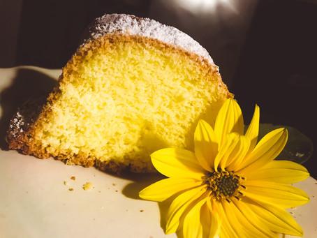 Pasta Margherita la torta di cui mi parlava sempre la nonna ..