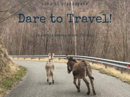 Wild Donkeys in Quarazzana