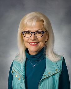 Melody Hutson