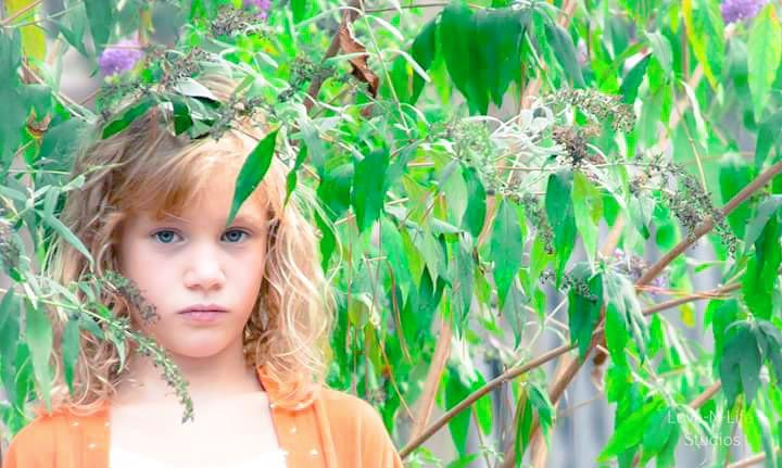 Delaware Kids Portraits