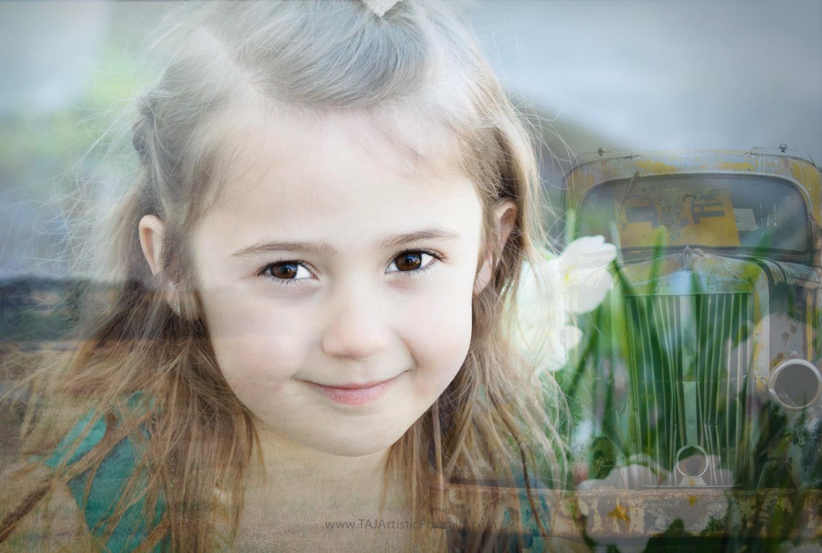 Fine Portrait Photography