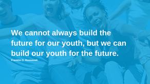 The Benefits of Volunteering for Your Youth