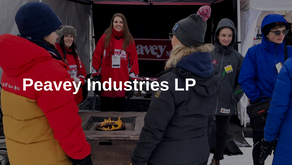 Good Business of the Month: Peavey Industries