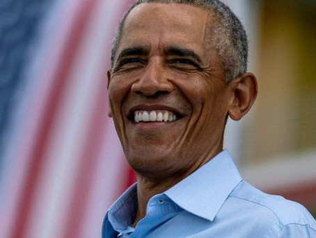 Barack Hussein Président