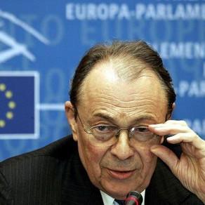 Michel Rocard, Parlementaire Européen