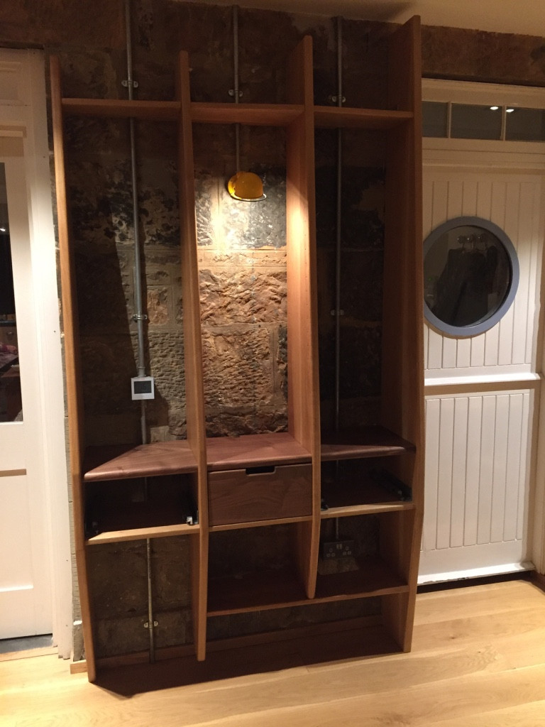 drinks display cabinet