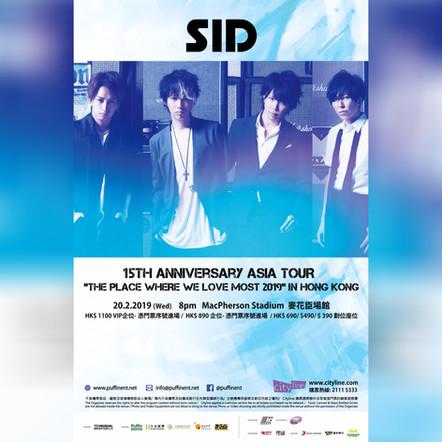 2019-FEB / SID