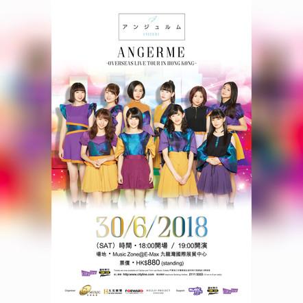 2018-JUN / Angerme