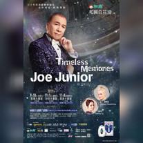 2019 / Joe Junior