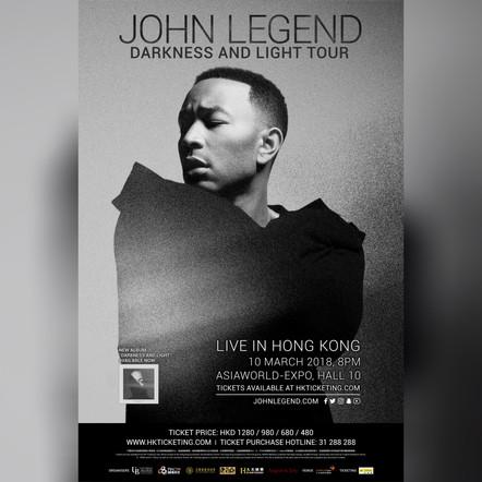 2018-MAR / John Legend