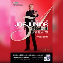 2018-NOV / Joe Junior