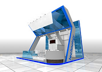 SmartStands, Stand design, booth design, Infosec, Infosecurity Europe, trusted stand designers