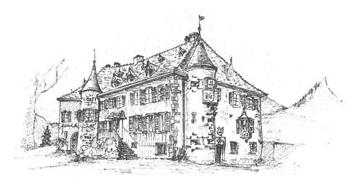 Chateau d'Ittenwiller