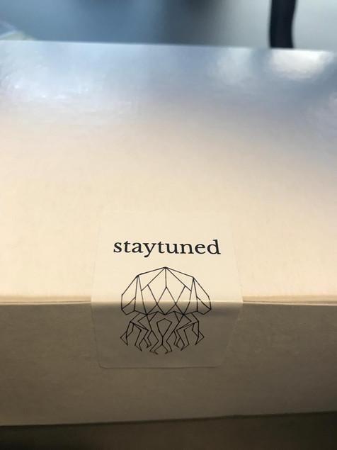 Staytuned