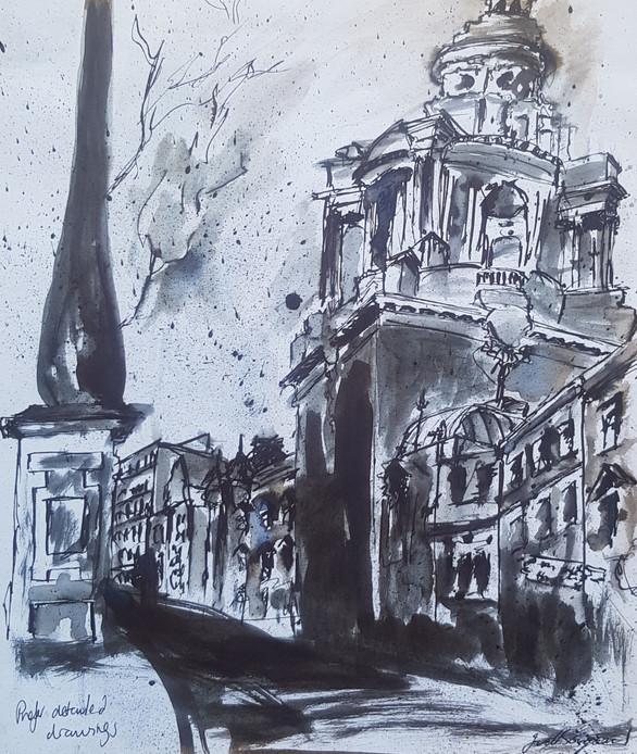 London Study I