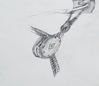 Puritan Block Sketch