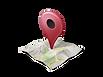 Wardley Hill Campsite in Google Maps