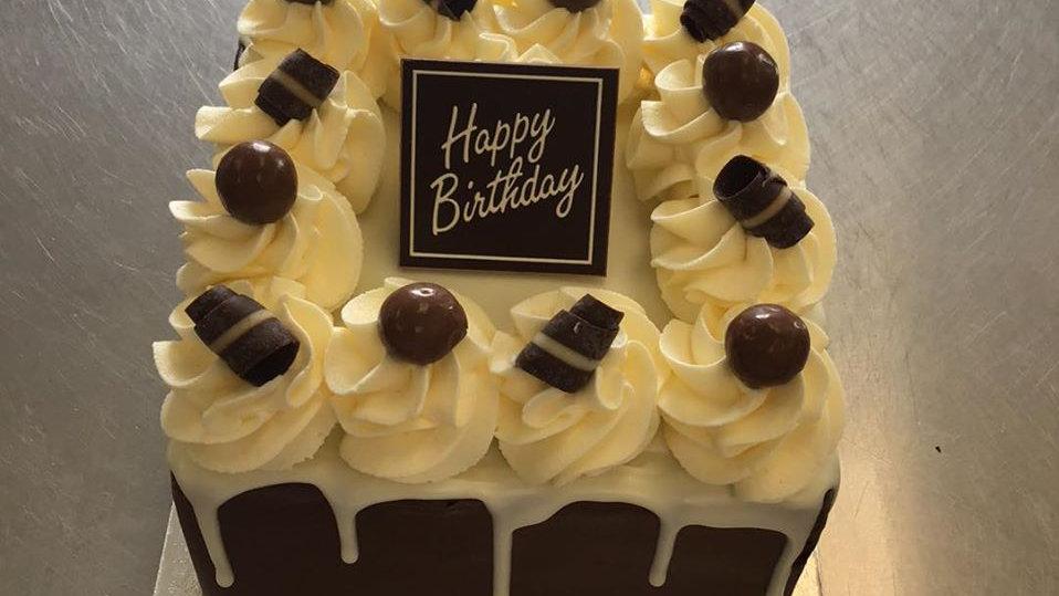 Happy Birthday Treat