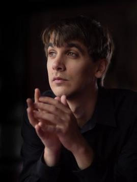 Andreas Ioannides, Piano