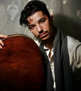 Gabe Martins, Cello