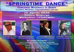 springtime torino 2016