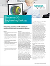 Simcenter 3D Engineering Desktop Brochure