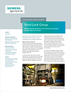 Simcenter 3D Structures Nord-Lock Group Case Study