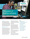 The power of Polarion software Fact Sheet