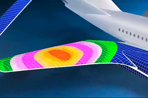 Simcenter 3D Aerostructues