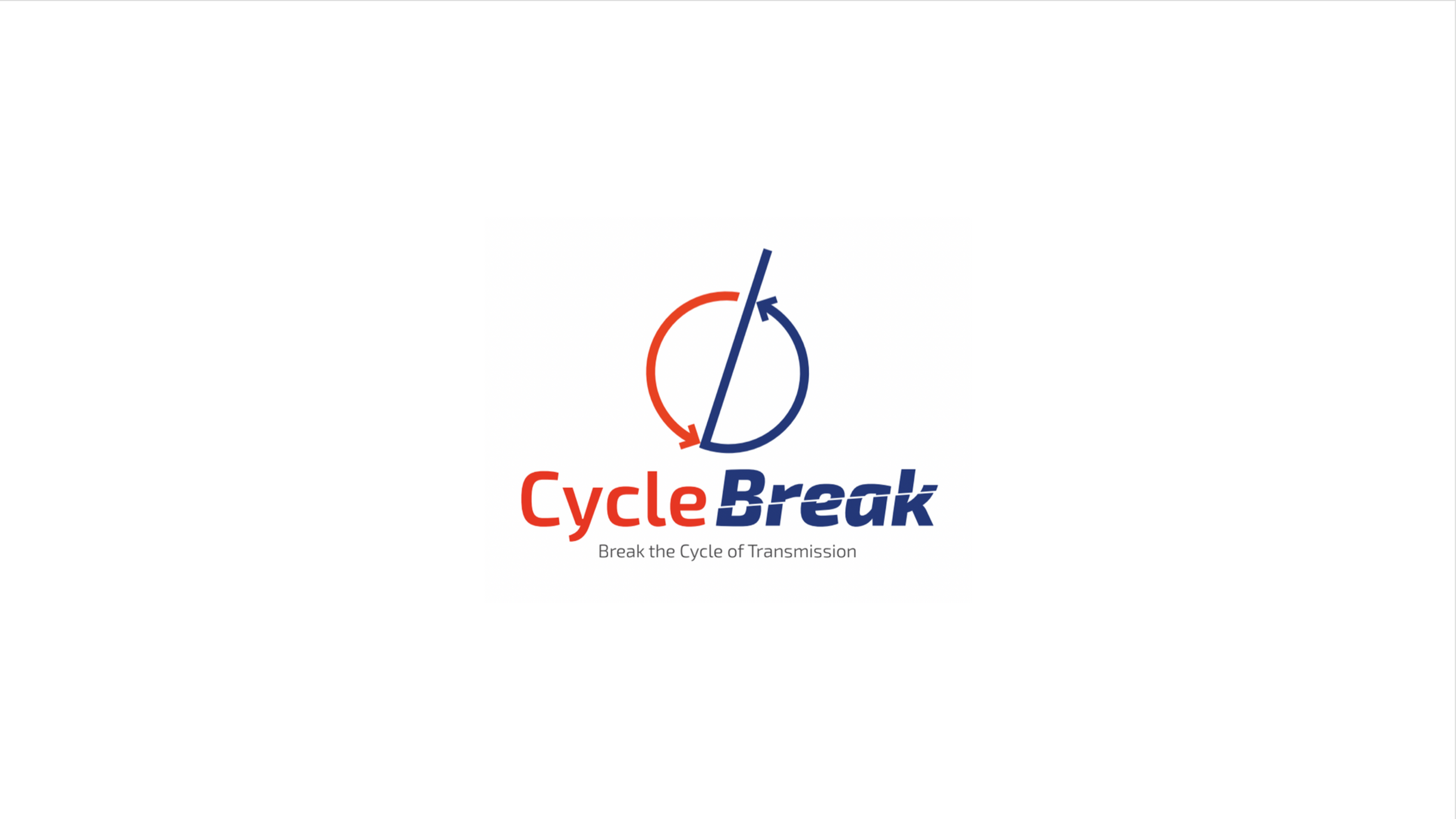 CycleBreak - Proactive Contact Tracing