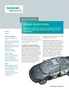 Küster Automotive Polarion Case Study