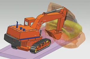 Simcenter 3D Motion