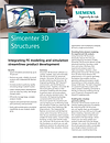 Simcenter 3D Structures Brochure