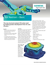 Simcenter 3D for NX Nastran Brochure