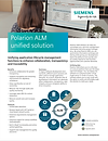Polarion Requiements Fact Sheet
