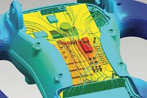 Simcenter 3D Multi-physics