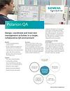 Polarion QA Fact Sheet