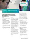Simcenter 3D Structures Brochure