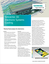 Simcenter 3D Electronic Systems Cooling